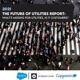 Salesforce and Capgemini Utilities